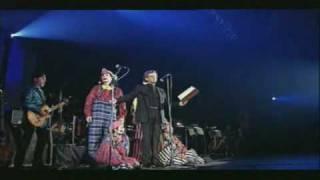 Iris & Adrian Pintea - Nu vor (Live Iris Athenaeum Sala Palatului 2000)