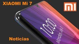 Xiaomi Mi 7, un coloso chino para el 2018.