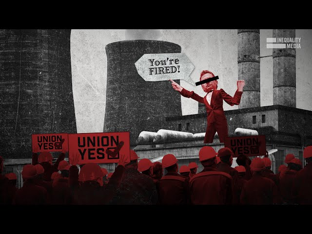 Monopoly Mayhem: Corporations Win, Workers Lose | Robert Reich