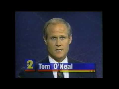 KTVI   Flood Watch '93