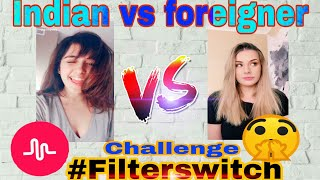 Indian vs foreigner Best musically compilation