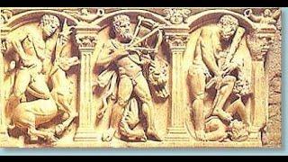 Grecia antica 11: il mito di Eracle e delle sue 12 fatiche