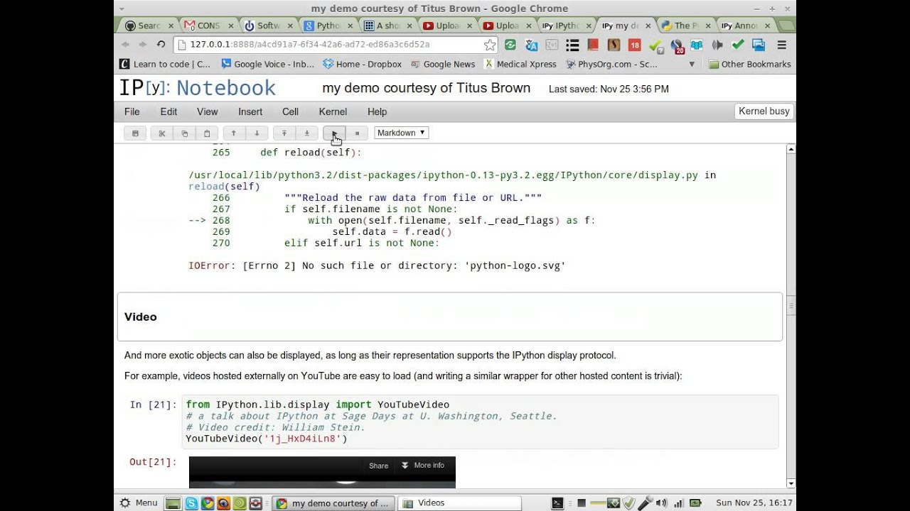 ipython notebook why don't JPG images load from my computer