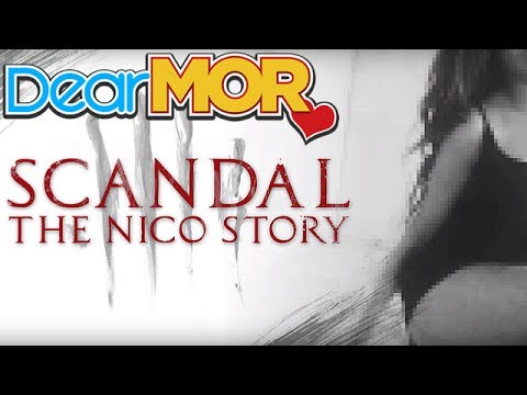 Dear MOR: 'Scandal' The Nico Story 01-02-17