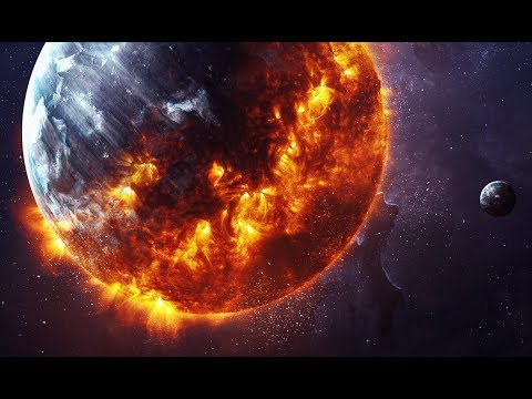 END OF THE WORLD: Planet X & Earth Day