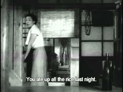 EARLY SPRING (Soshun), 1956