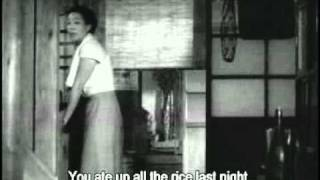 Video EARLY SPRING (Soshun), 1956 download MP3, 3GP, MP4, WEBM, AVI, FLV Mei 2018
