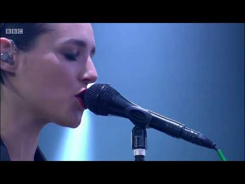 Savages - Live at Glastonbury 2016 (Full)