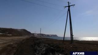 Elektr uzatish liniyalari ''Gornozavodsk -. ta'mirlash Shebunino'' boshlaydi, bu yil