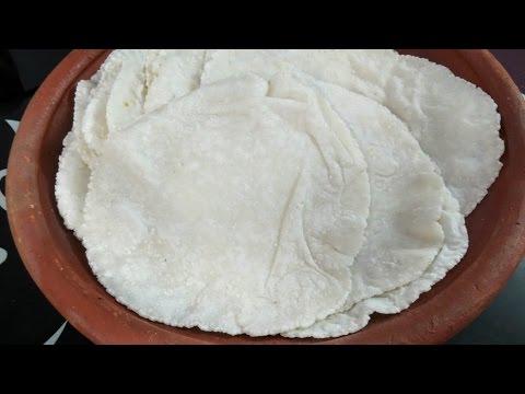 Malabar Nice Pathiri | How to make soft nice Pathiri | Kerala Rice Pathiri