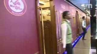 Malabar Express Restaurant - Mathrubhumi News Channel