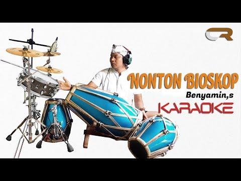 Nonton Bioskop - Benyamin,s - KARAOKE