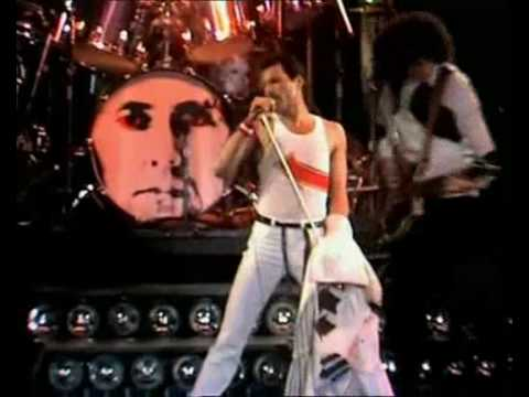 Queen - Freddie's Birthday (Rare Live)