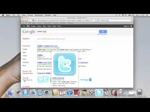 Web Applications in Automator