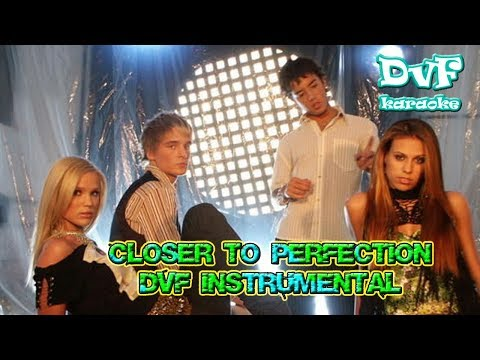 A*teens - Closer to perfection (DvF Instrumental)