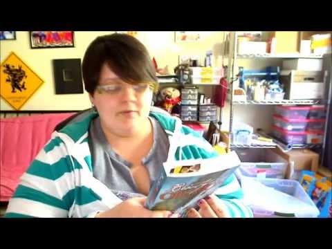 Beautiful Oblivion Book Vlog First Impressions