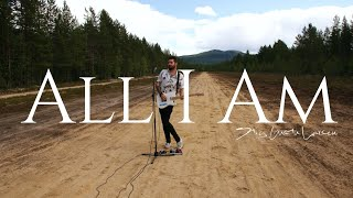 Stig Gustu Larsen - All I Am (Video)