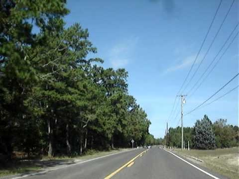 Scenic drive: U.S. 322, from SR 50 to Weymouth, + bonus