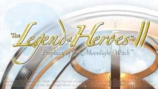 Legend of Heroes - Prophecy of the Moonlight Witch [P1]