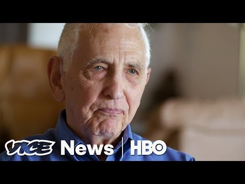 Daniel Ellsberg On Leaking In The Age Of Trump (HBO)