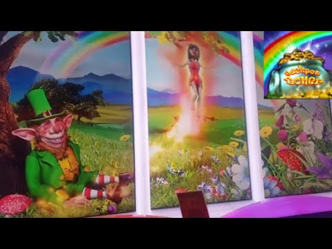 Rainbow Riches Community £500jp slot lots of free games bonuses and play