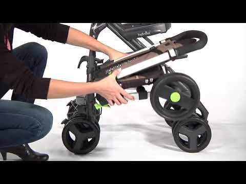 Buggypod Lite & Buggypod Io Cиденье к детской коляске Баггипод