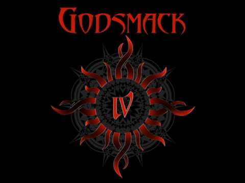 Godsmack No Rest for the Wicked/with lyrics