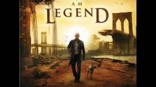 I Am Legend Soundtrack - Main Theme