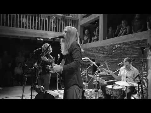 The Wood Brothers - Ophelia