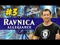 Ravnica Allegiance Drafting #3 with NumottheNummy