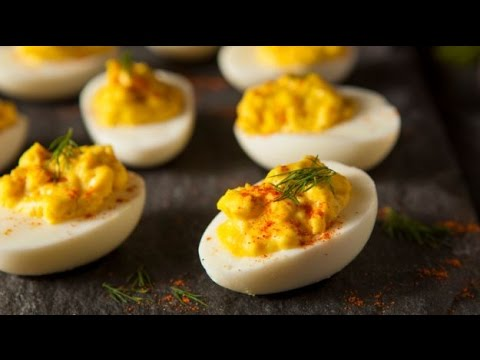 Top 10 best finger food recipes youtube top 10 best finger food recipes forumfinder Gallery
