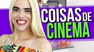 COISAS DE CINEMA