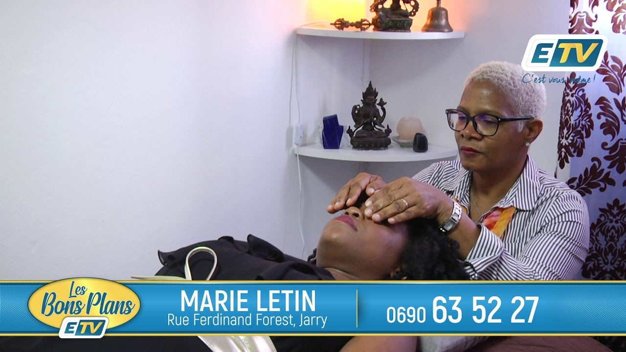 Les Bon Plans - Marie Letin