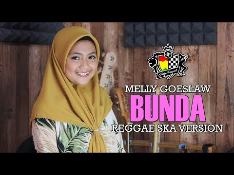 Caryn Feb - Bunda (Reggae Ska Version) Jheje Project