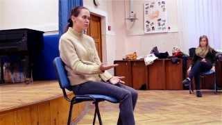 Олеся монолог