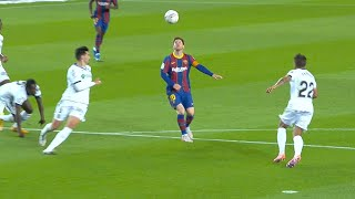 Lionel Messi is THE GOAT ! What he did tonight was AMAZING 🐐