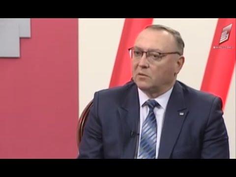 ТРК Вінниччина: Актуальне інтервю: Валерій Коровій
