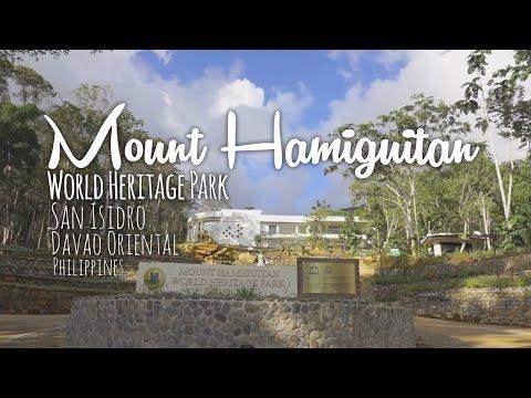 Mount Hamiguitan World Heritage Park | San Isidro | Davao Oriental | Philippines