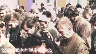 [The Tudors] Mary Tudor // Army of Tears