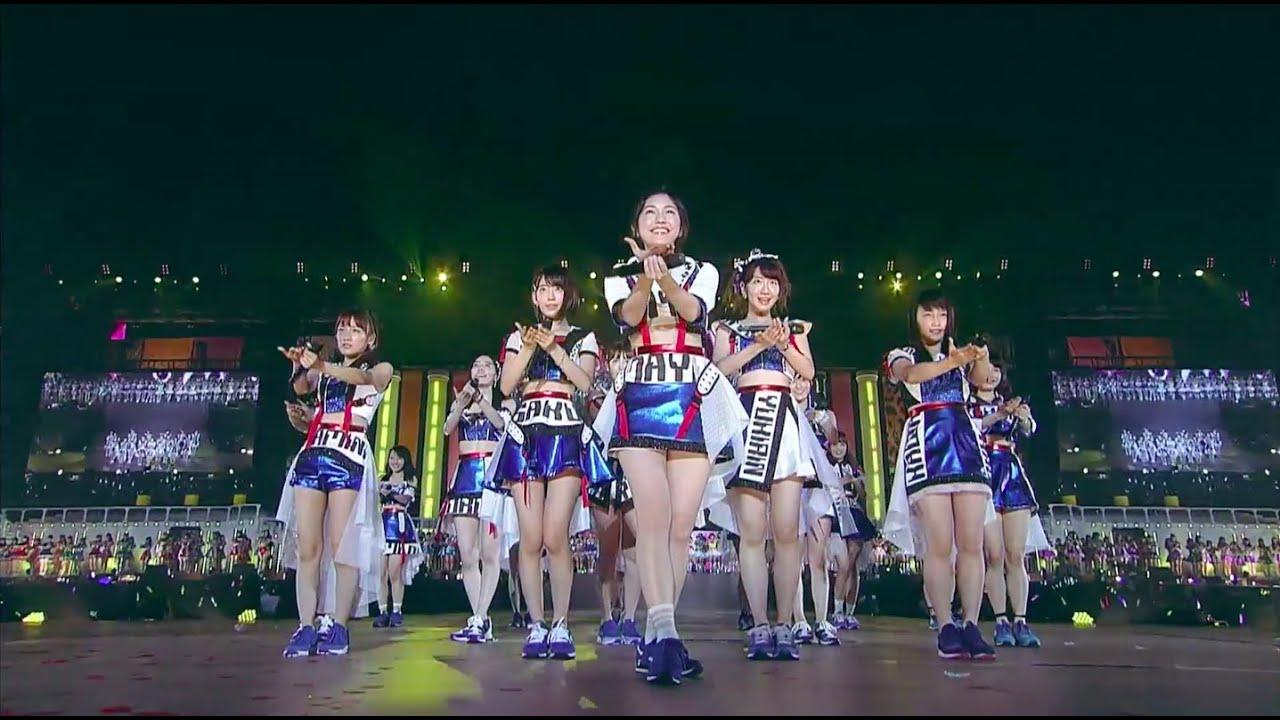 Iiwake Maybe 言い訳Maybe AKB48 Groups