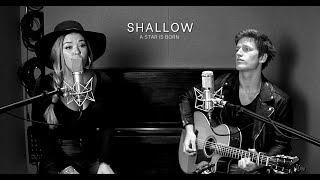 Jack Galloway - Cover of 'Shallow' from A STAR IS BORN (ft. Chantal)