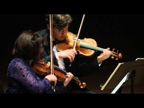 Chamber Music Society of Lincoln Center: Mozart Celebration