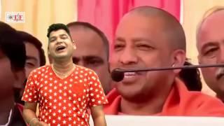 य ग ज क c m बनल पर सबस पहल ग त govind vidyarthi bhojpuri up cm song    video song