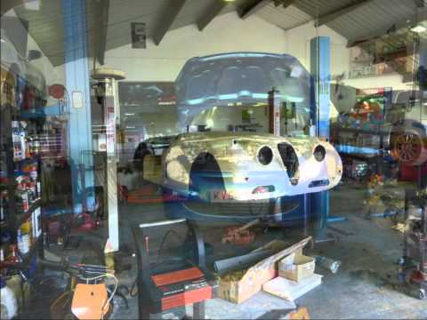 2120 - Garage Services Business For Sale in Knutsford Cheshire