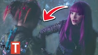 Things Descendants 3 Already Got RIGHT