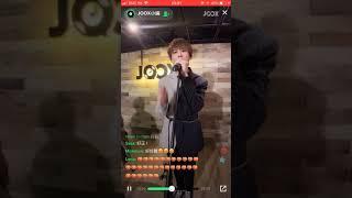陳卓賢 Ian Chan & 姜濤 @ Joox Live 5/9/2019