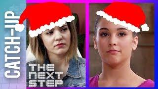 The Next Step Catch-Up: December 22nd, 2017