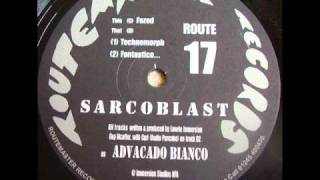 Sarcoblast  - Fazed - Routemaster 17