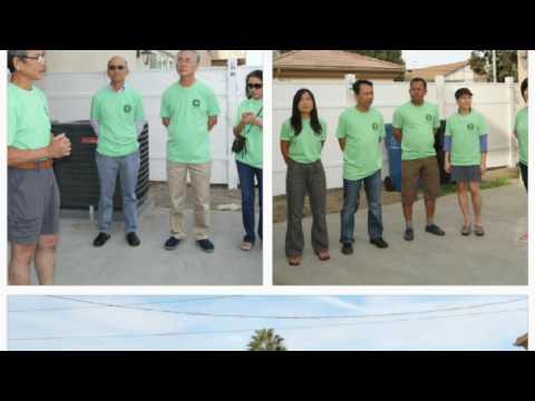 LD Tran Hung Dao Reunion 1