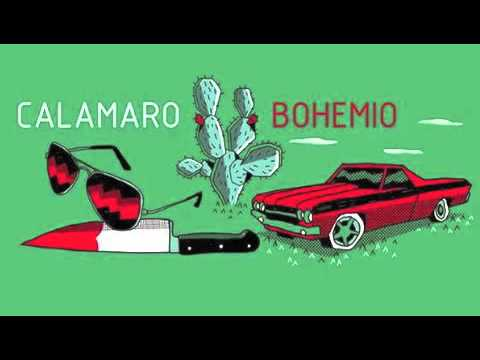 Calamaro - Bohemio 2013 Full Album